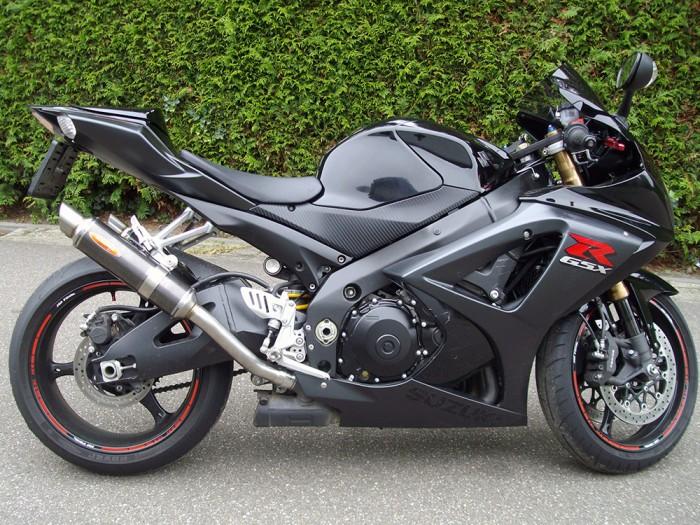 Moto GP Poppy RVS